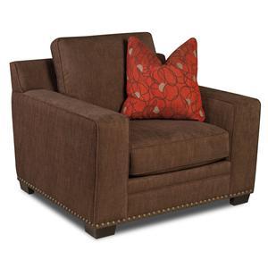Bauhaus S07A Modern Living Room Chair