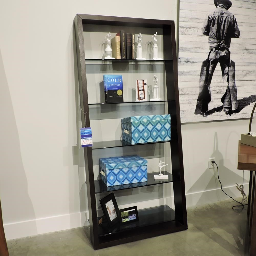 Clearance Eileen Shelf by BDI at Belfort Furniture