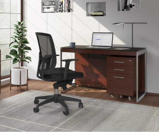 Sequel 20 Desktop by BDI at Upper Room Home Furnishings