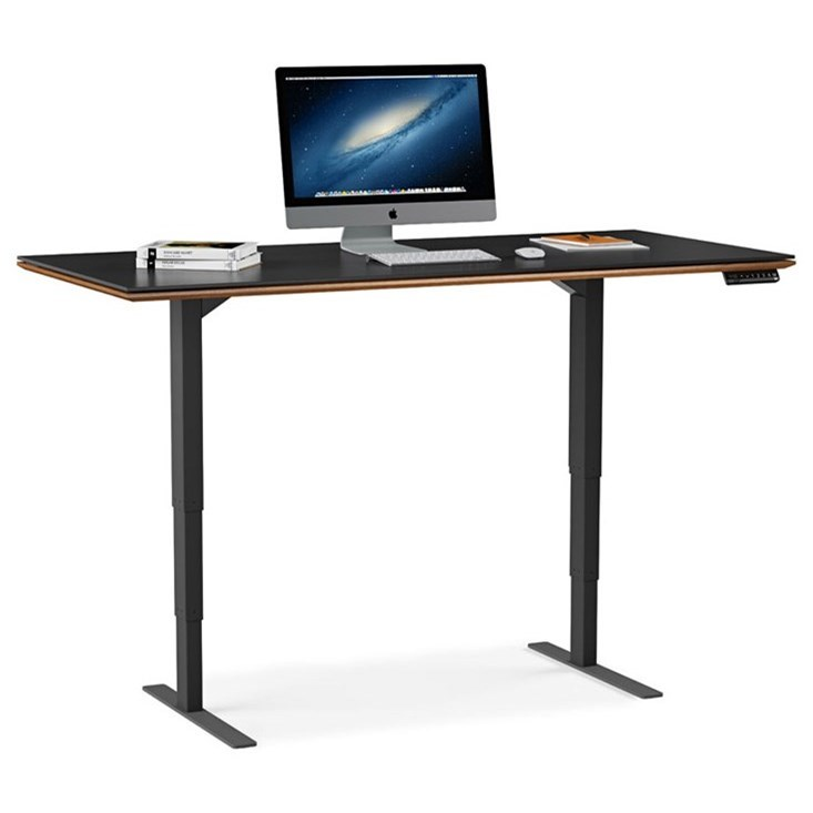 Sequel Lift Desk by BDI at Upper Room Home Furnishings