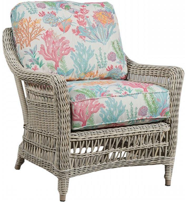 Paddock Patio Chair by BeachCraft at Johnny Janosik