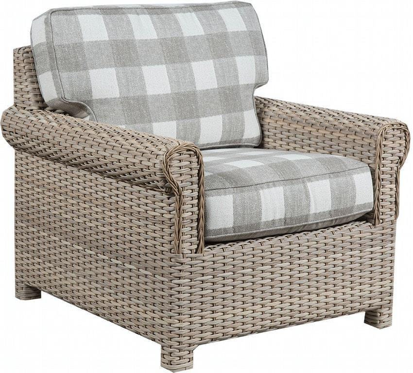 Sanibel Lounge Chair by BeachCraft at Johnny Janosik