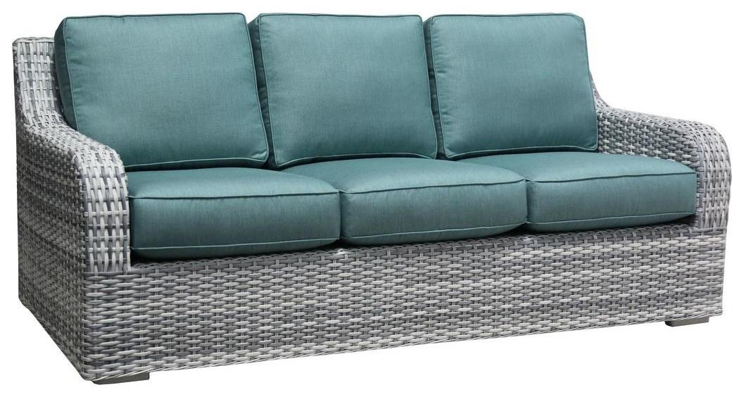 South Beach Sofa by BeachCraft at Johnny Janosik