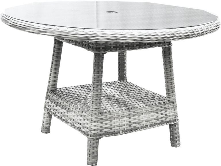 South Beach Dining Table by BeachCraft at Johnny Janosik