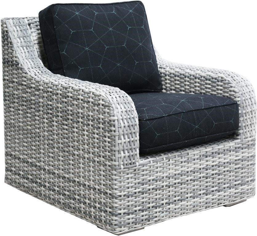 South Beach Patio Chair by BeachCraft at Johnny Janosik
