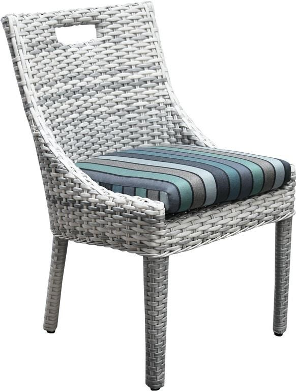 South Beach Side Chair by BeachCraft at Johnny Janosik
