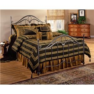 Double Metal Bed including Bed Frame