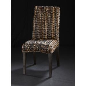 Avalon Dining Side Chair by C.S. Wo & Sons at C. S. Wo & Sons California