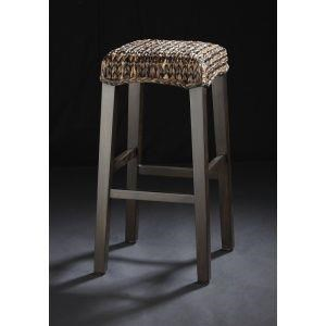 Avalon Barstool by C.S. Wo & Sons at C. S. Wo & Sons California