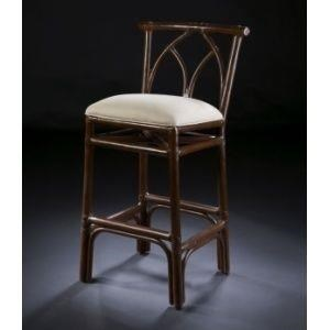 Arches III Barstool by C.S. Wo & Sons at C. S. Wo & Sons Hawaii