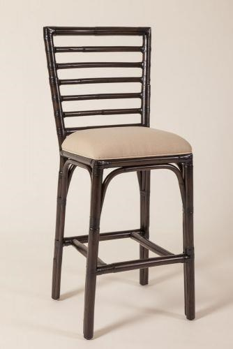 Hampton Barstool by C.S. Wo & Sons at C. S. Wo & Sons Hawaii