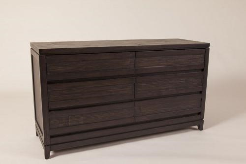 Urbana 6 Drawer Dresser by C.S. Wo & Sons at C. S. Wo & Sons Hawaii