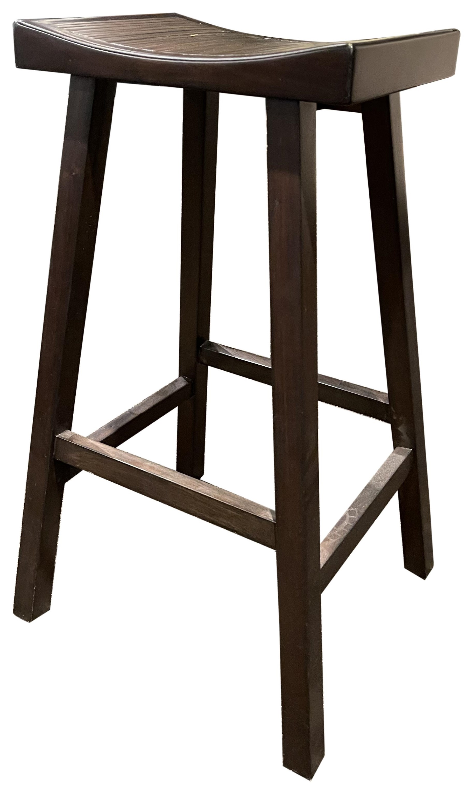 Vista Barstool by C.S. Wo & Sons at C. S. Wo & Sons Hawaii