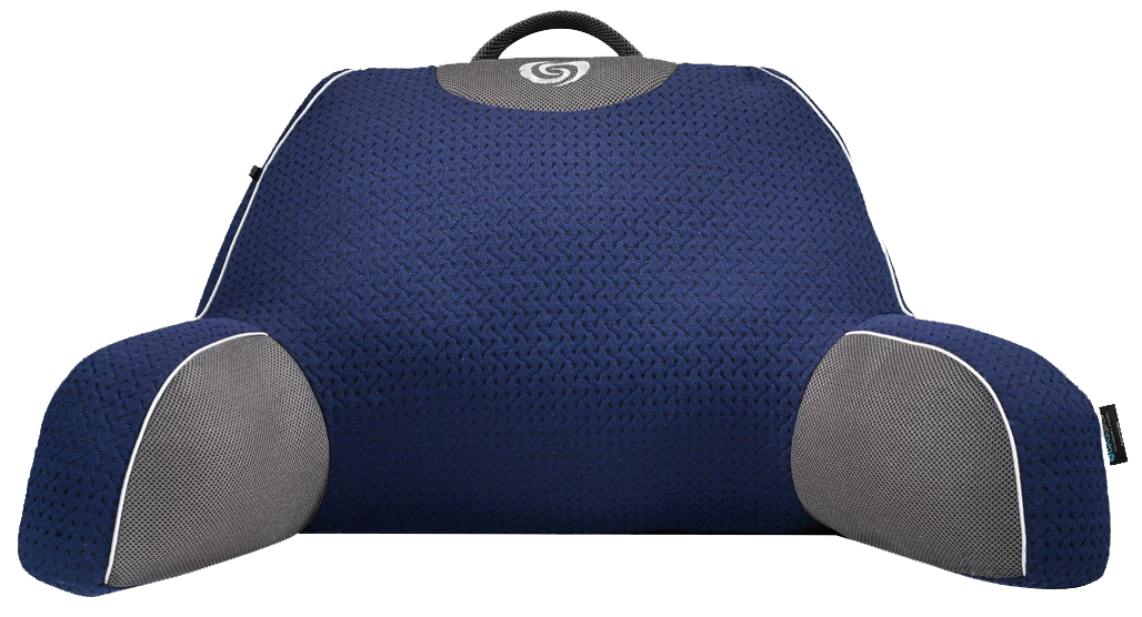 Backrest Pillows Fusion Performance Backrest Pillow at Furniture and ApplianceMart