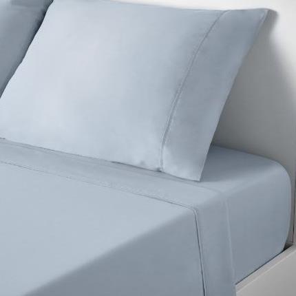 Basic Sheets Twin Basic Sheet Set by Bedgear at Suburban Furniture