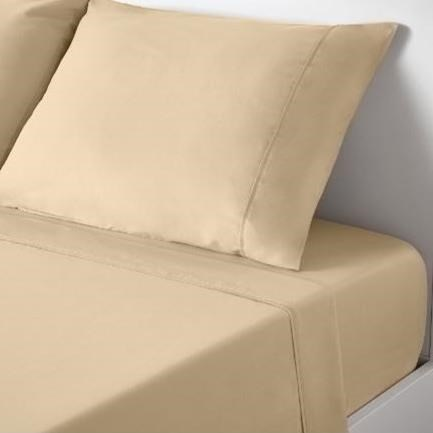 Basic Sheets King Basic Sheet Set by Bedgear at Gill Brothers Furniture