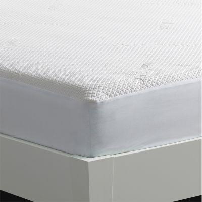 Dri-Tec® Twin Mattress Protector by Bedgear at Crowley Furniture & Mattress