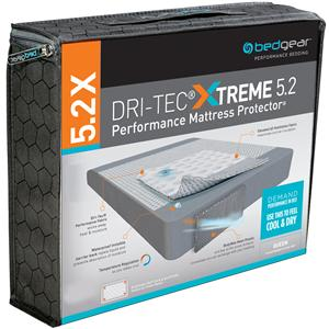 5.2 Dri-Tec® King Wicking Waterproof Protector