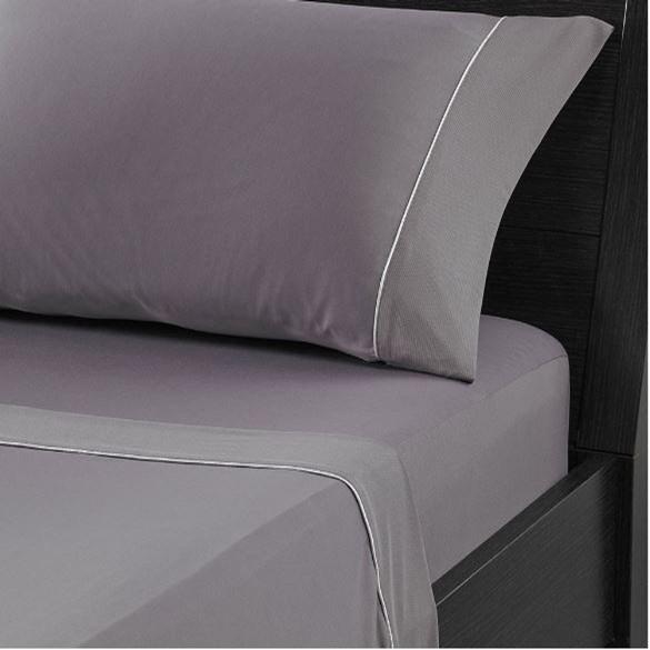 Dri-Tech Lite Performance Sheets Split King Dri-Tech Lite Sheet by Bedgear at HomeWorld Furniture
