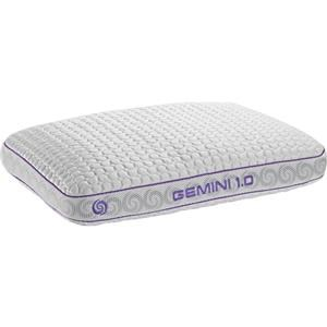 Queen 1.0 Stomach Sleeper Pillow