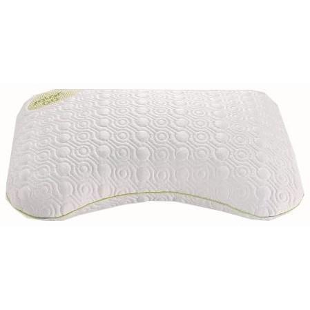 Solar 0.0 Performance Pillow by Bedgear at SlumberWorld