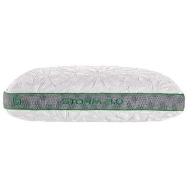 Storm Series Pillows Storm 3.0 Cool Pillow L / X L by Bedgear at Darvin Furniture