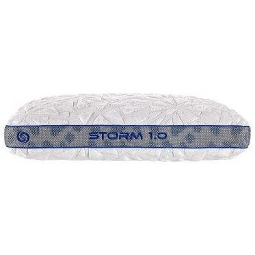 Storm Series Pillows Storm 1.0 Cool Pillow S / M by Bedgear at Darvin Furniture