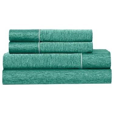 Ver-Tex® Sheet Program Split King Sheet Set at Furniture and ApplianceMart