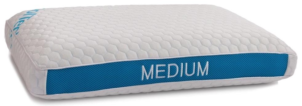 Medium Queen Pillow