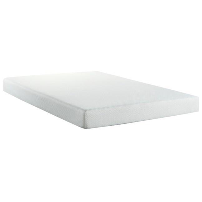 "Chiro Pedic 7 Twin XL 7"" Memory Foam Adj Set by BedTech at Sparks HomeStore"