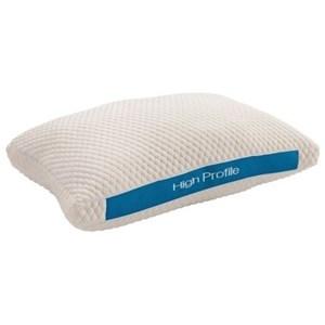 iRelax High Down Pillow