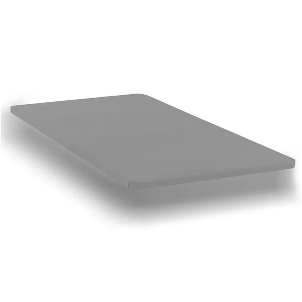 Queen Padded Deck Board Foundation