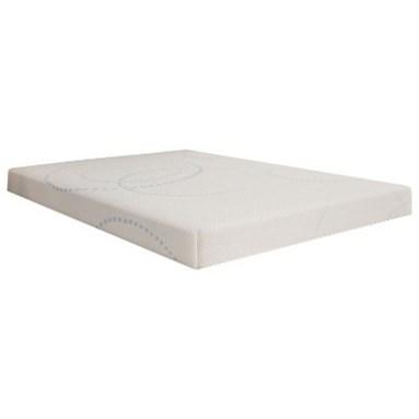 "Full 6"" Firm Memory Foam Mattress"