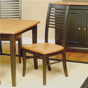 Beechbrook 2130 Solid Beech Side Chair