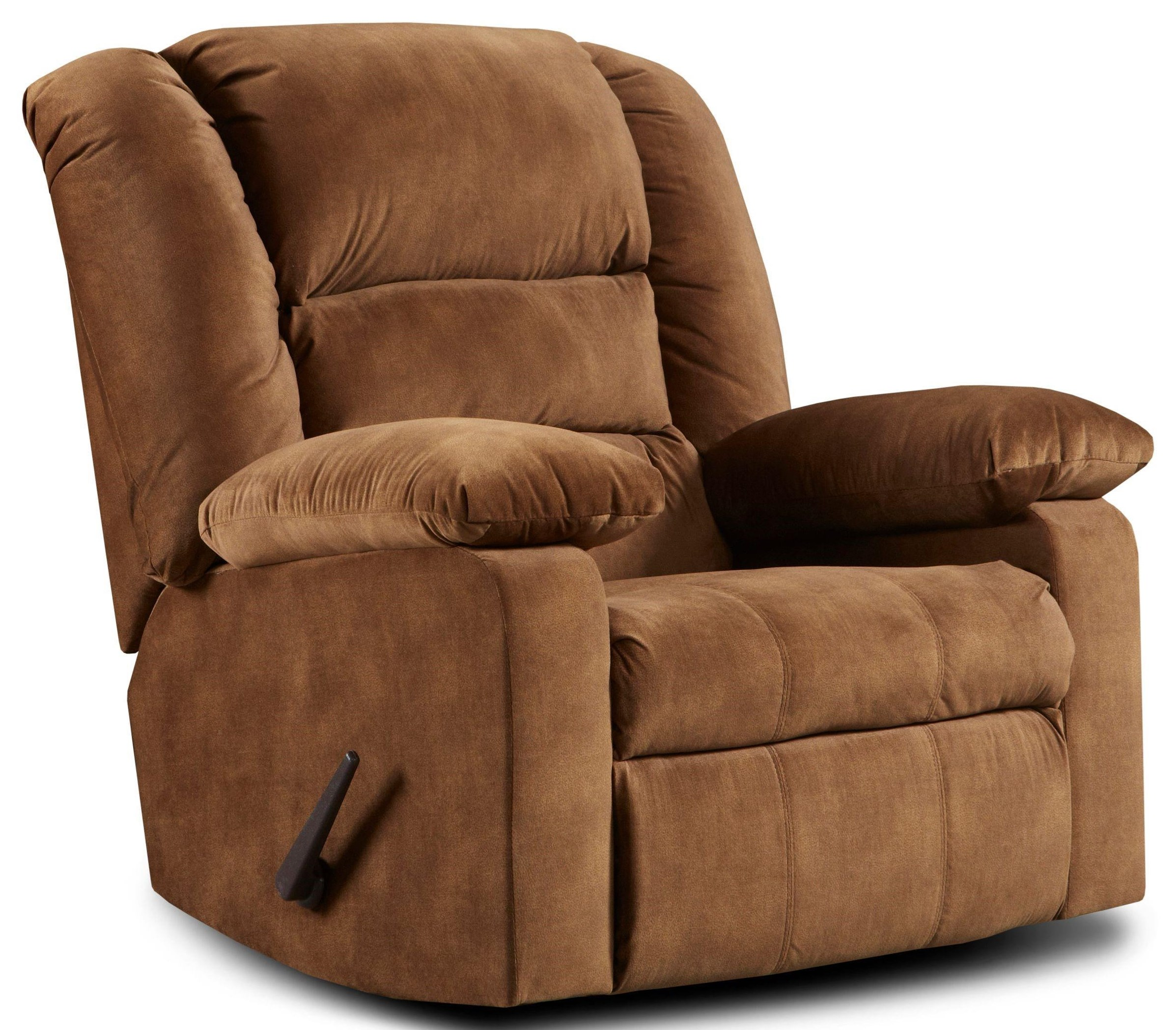Cody ROCKER RECLINER by Behold Home at Standard Furniture