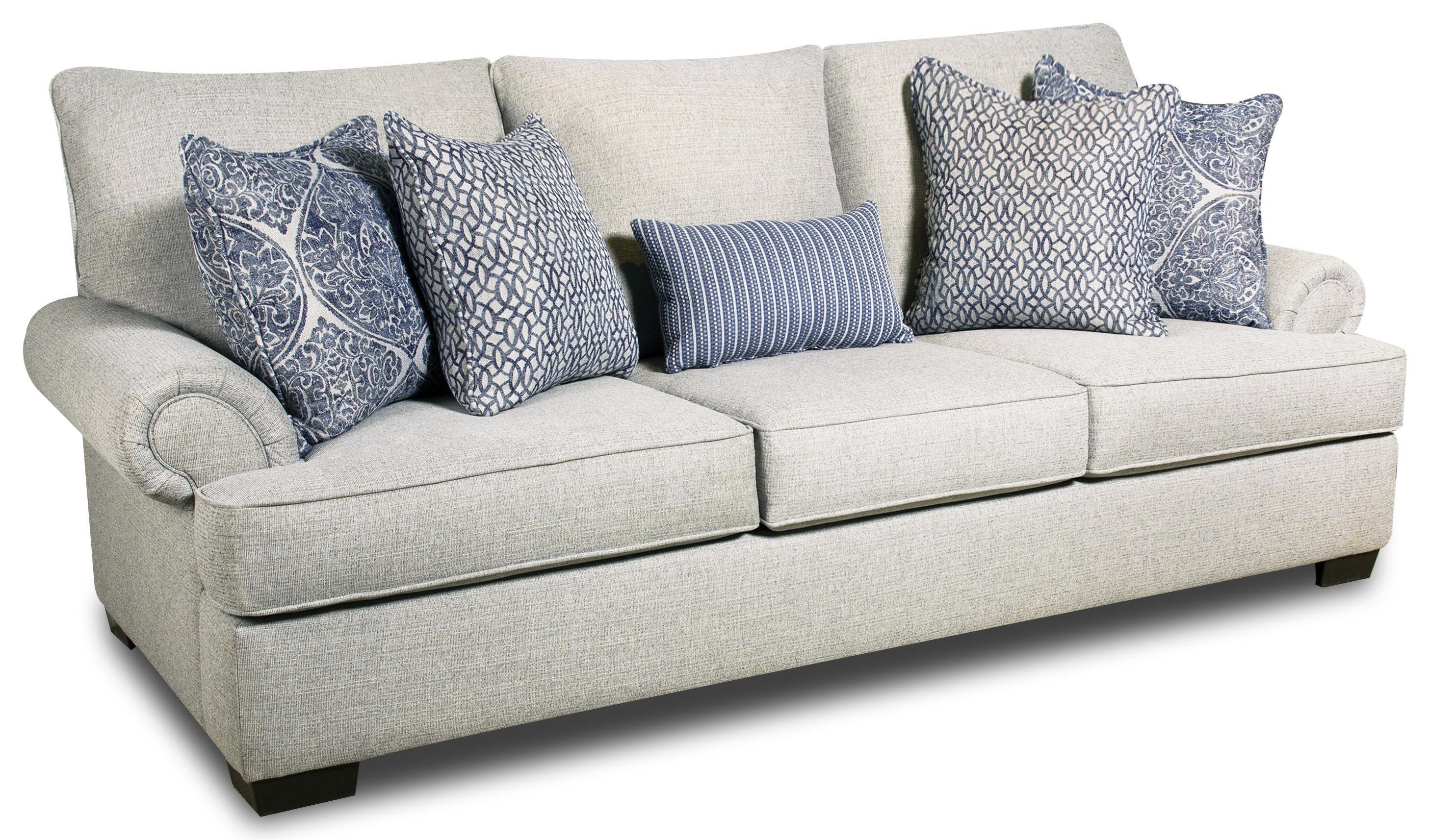 Azure Sofa by Behold Home at Darvin Furniture
