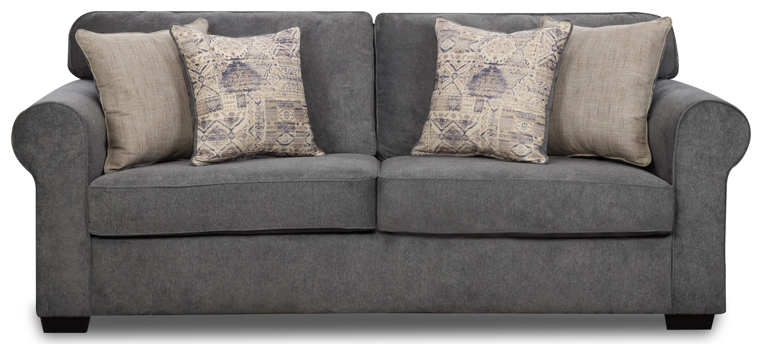 Slate Sofa by Behold Home at Darvin Furniture