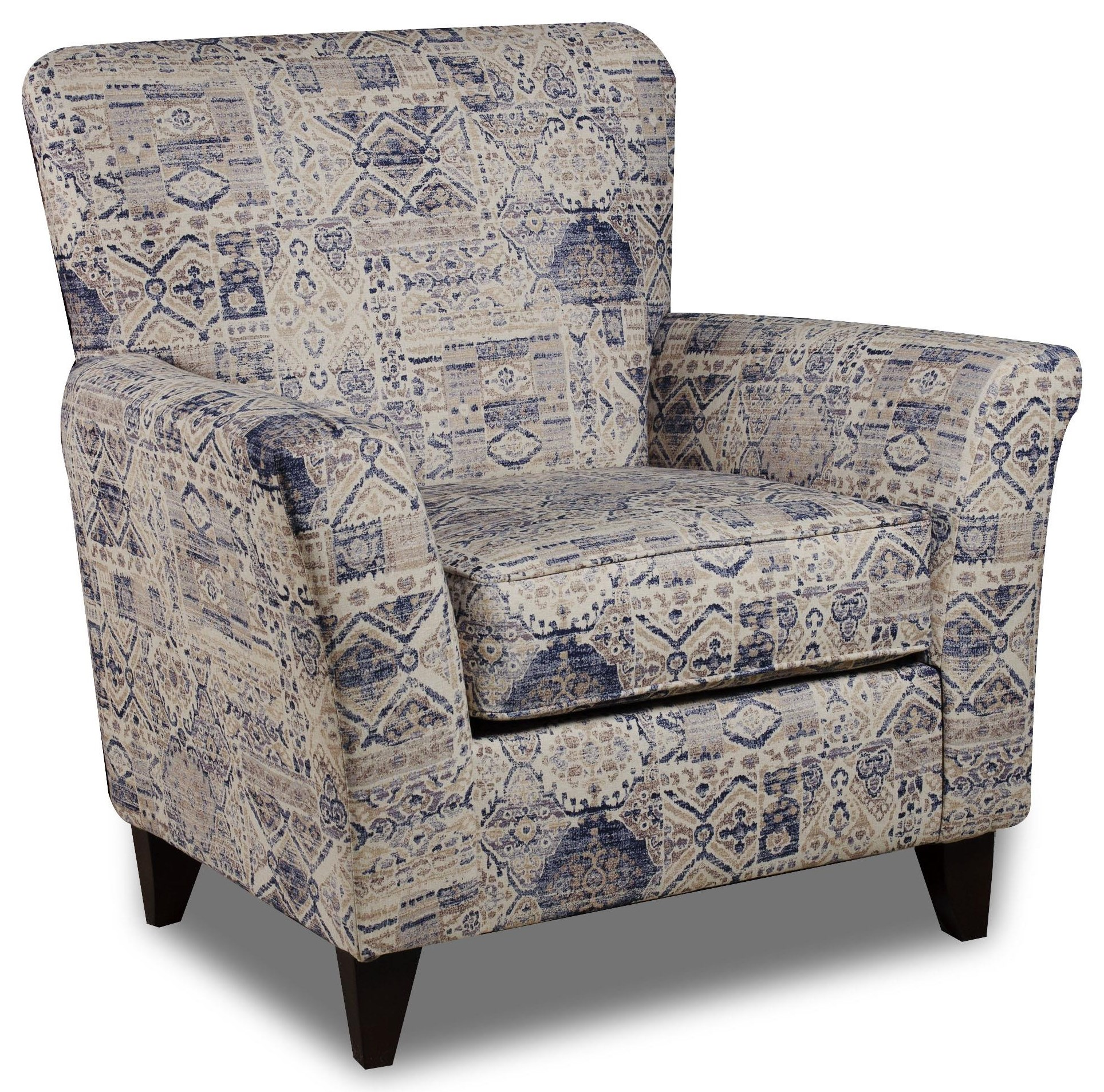 Slate Accent Chair by Behold Home at Darvin Furniture