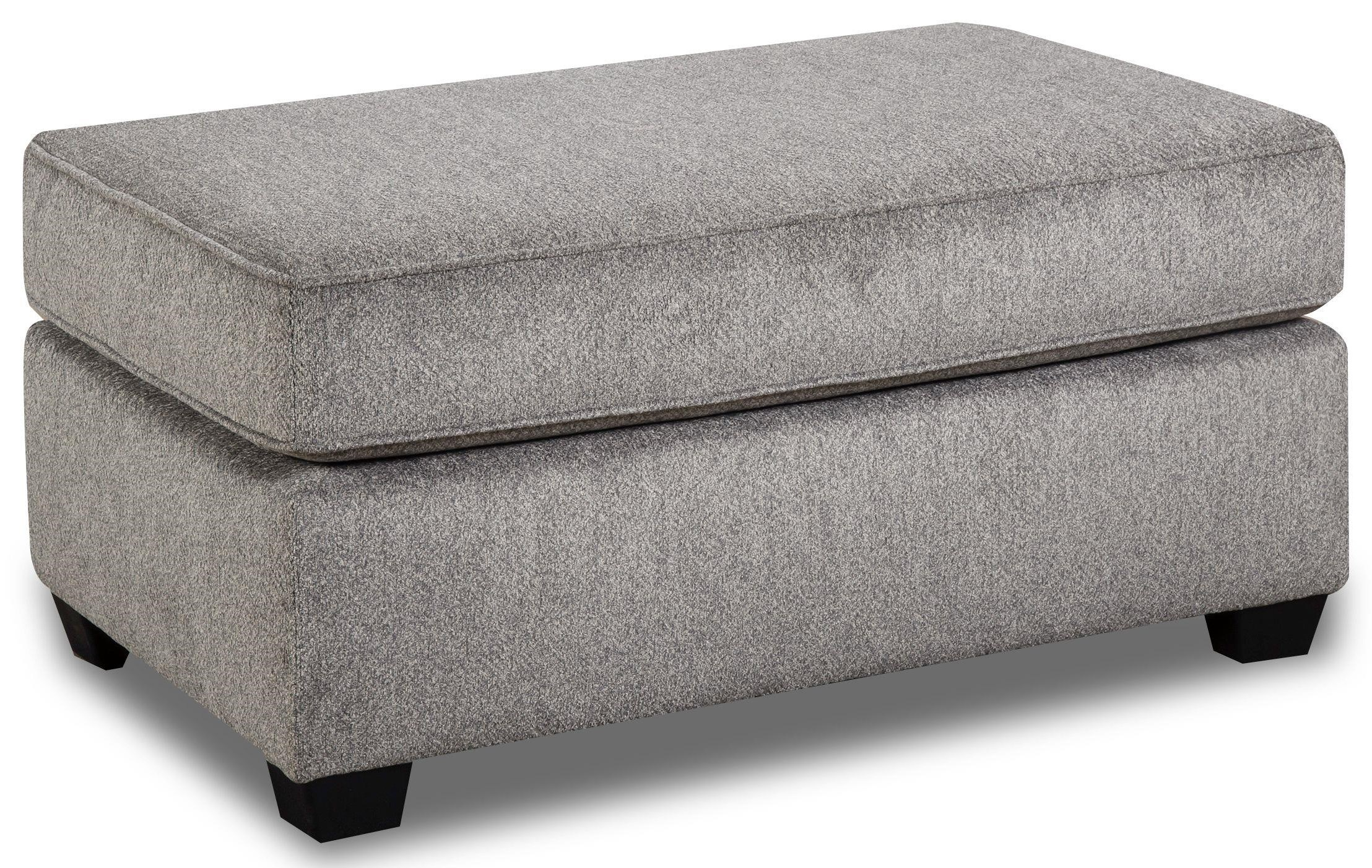 St. Charles Ottoman by Behold Home at Darvin Furniture