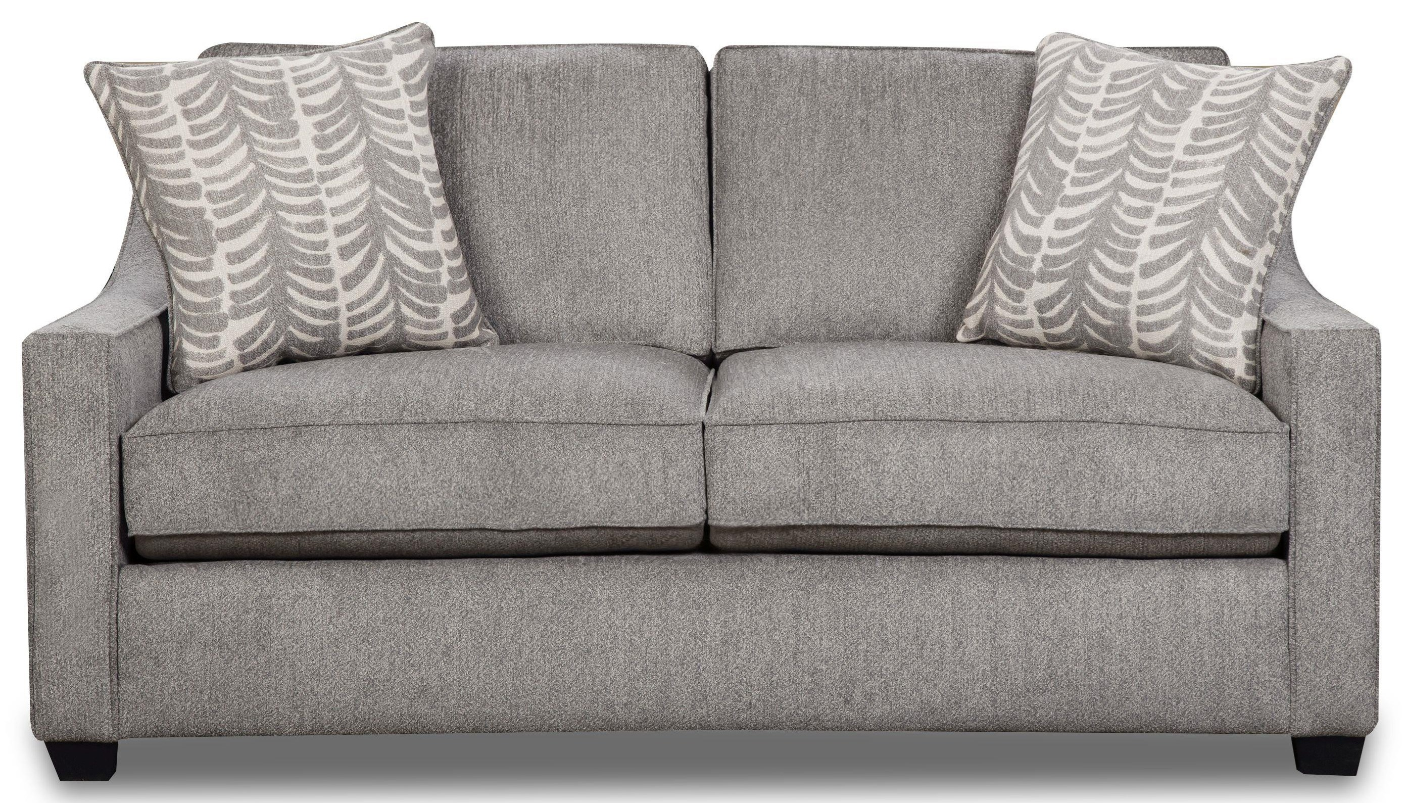 St. Charles Loveseat by Behold Home at Darvin Furniture