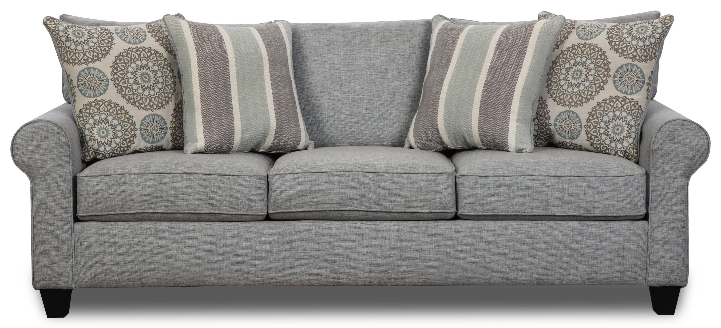 Vivian Sofa by Behold Home at Darvin Furniture