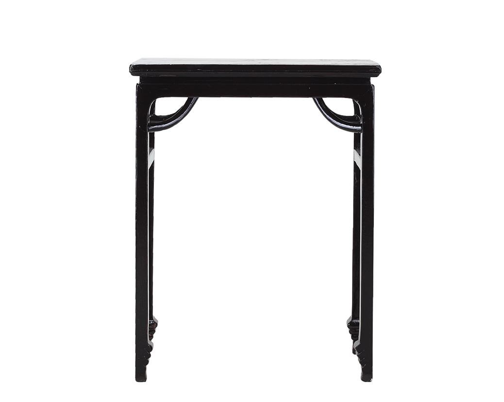 Antiques Console Table by C.S. Wo & Sons at C. S. Wo & Sons Hawaii