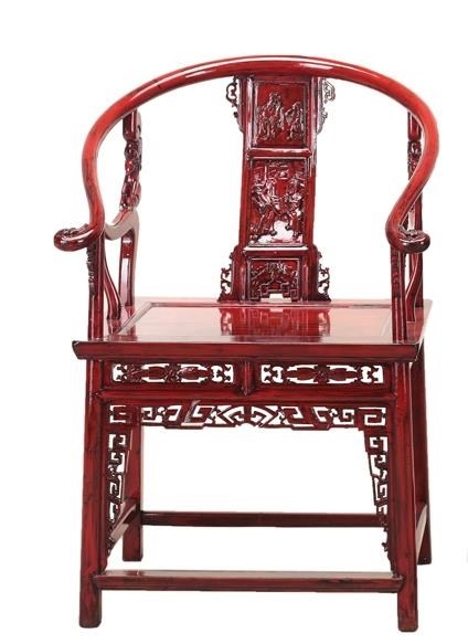 Antiques Chair by C.S. Wo & Sons at C. S. Wo & Sons Hawaii