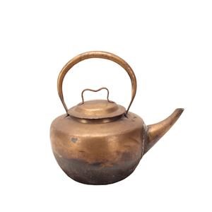 Copper Pot