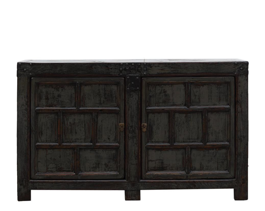 Antiques 2 Drawer Cabinet by C.S. Wo & Sons at C. S. Wo & Sons Hawaii
