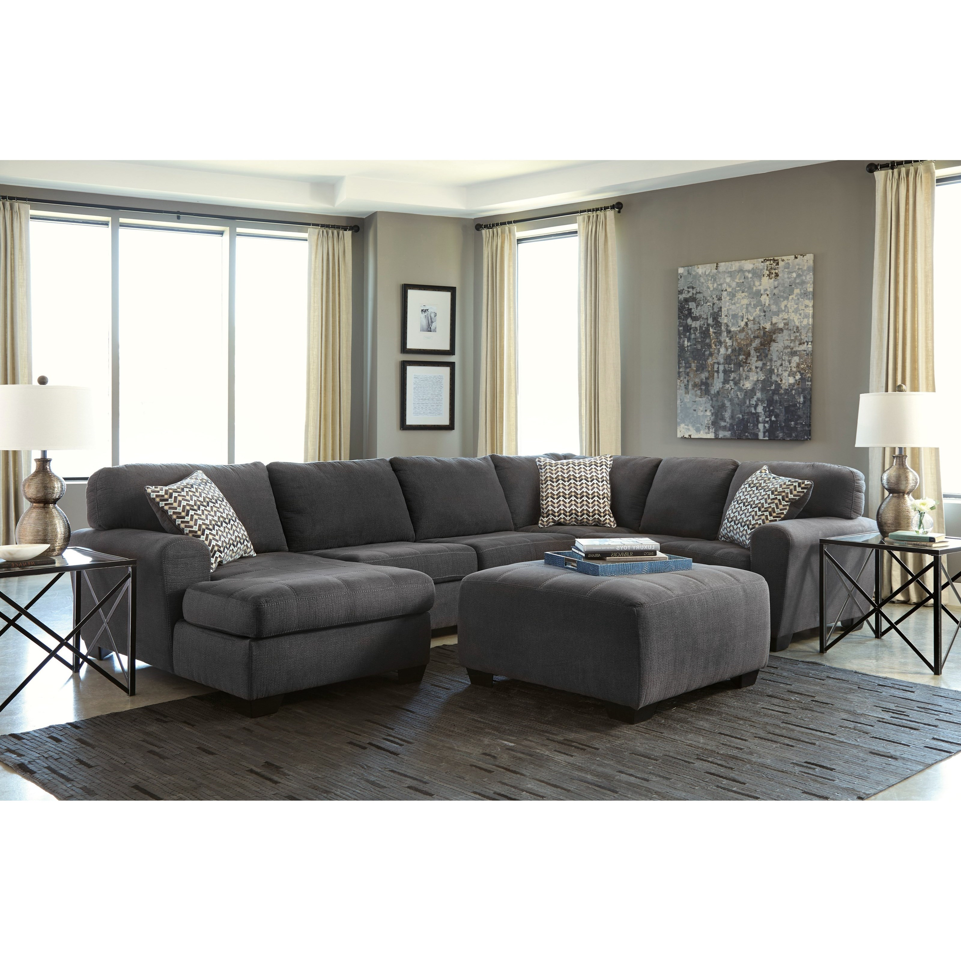 Ambee Living Room Group by Benchcraft at Simply Home by Lindy's
