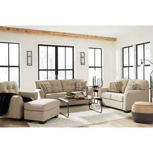 Living Room Group