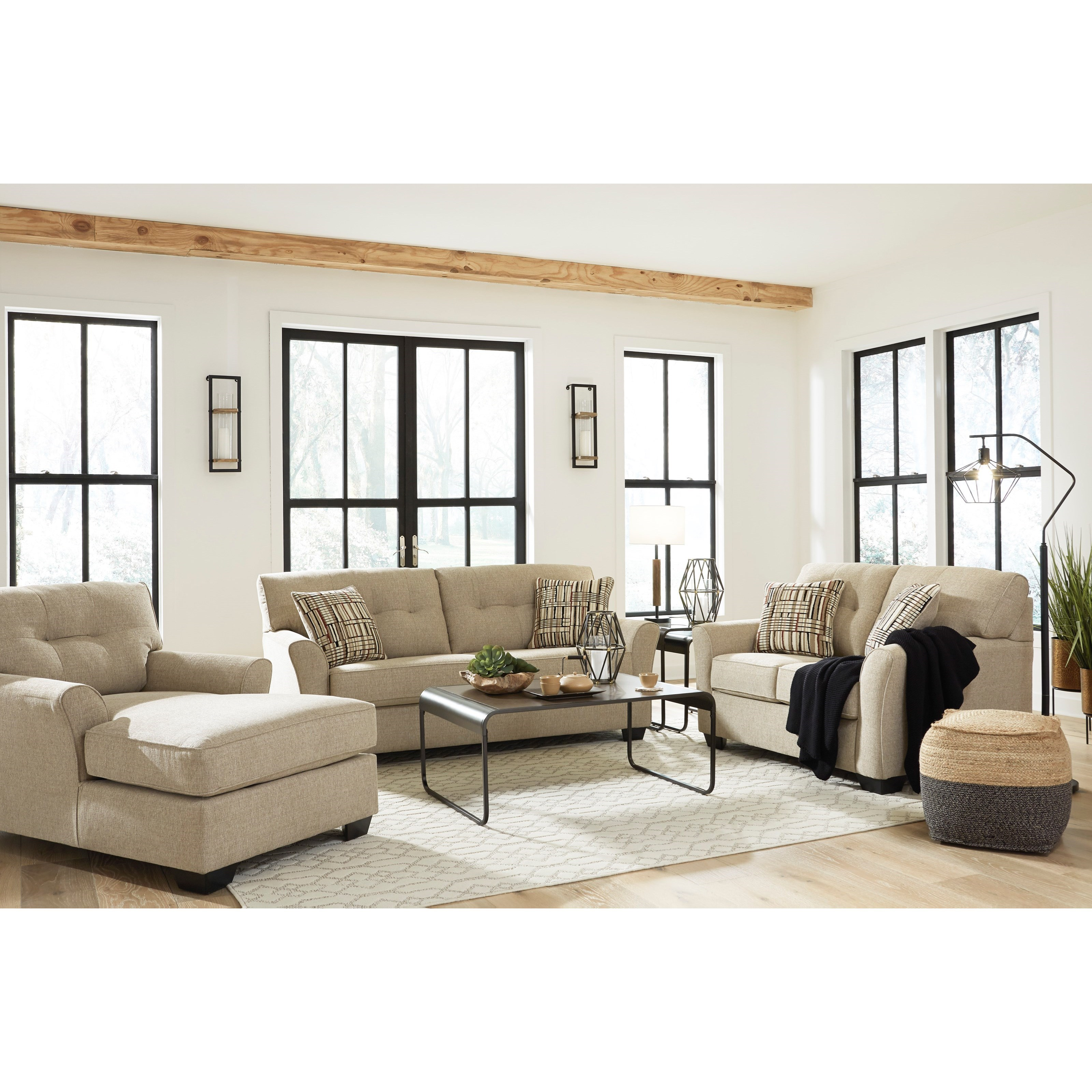 Ardmead Living Room Group by Benchcraft at Simply Home by Lindy's