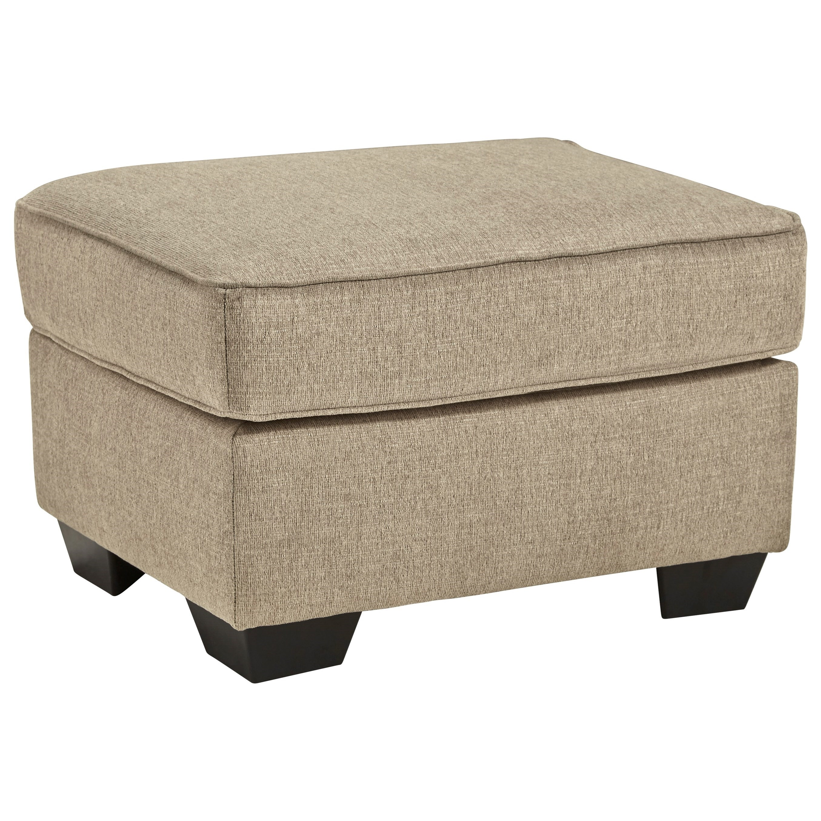 Ardmead Ottoman by Benchcraft at Factory Direct Furniture