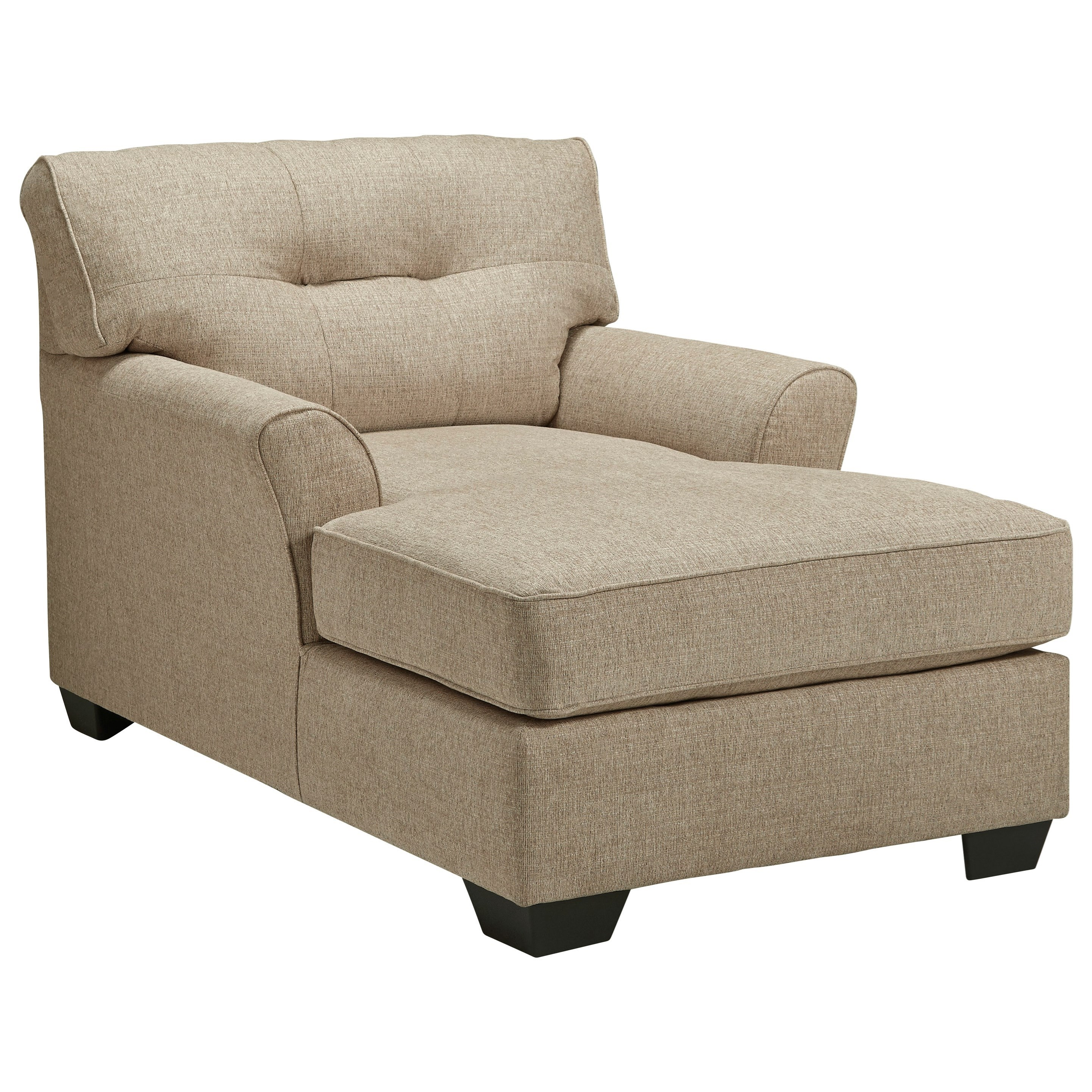 Ardmead Chaise by Benchcraft at Zak's Warehouse Clearance Center